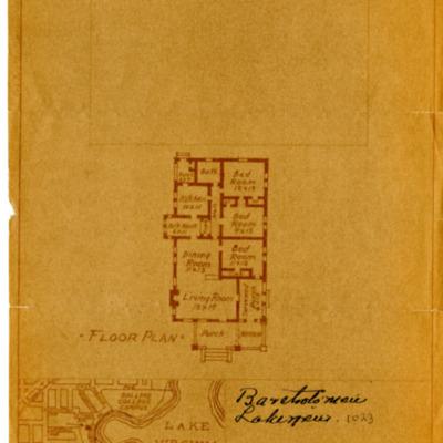 Winter Park History Historic Homes - Lakeview 1023 Wainwright, H R - 003.pdf