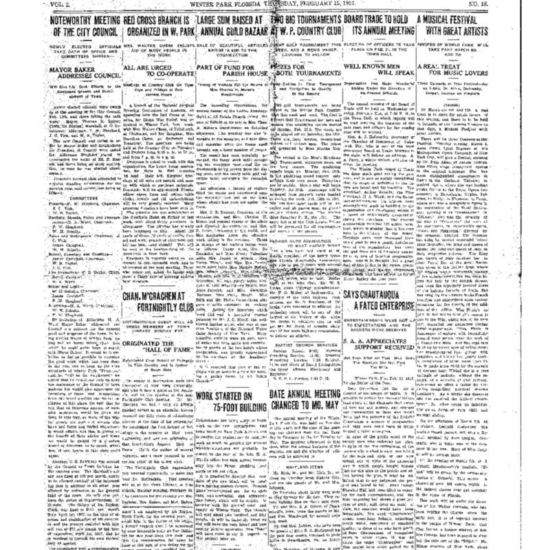 February 15, 1917