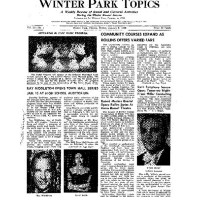 January 6, 1956