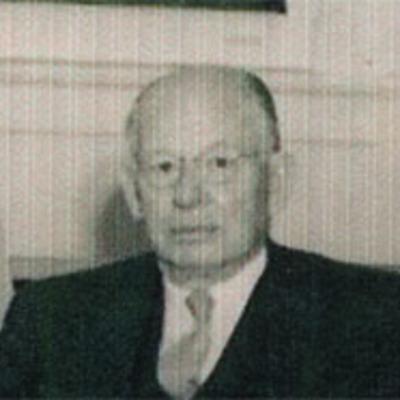 Oliver K. Eaton