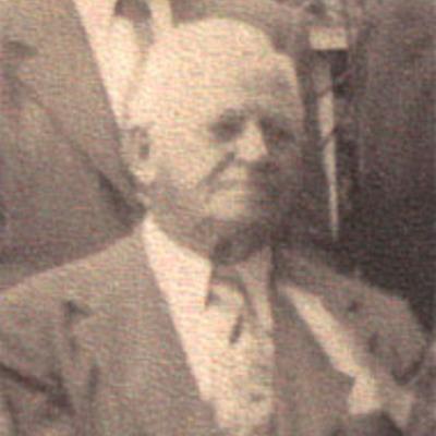 Edward F. Keezel