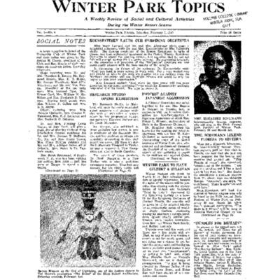 February 3, 1940