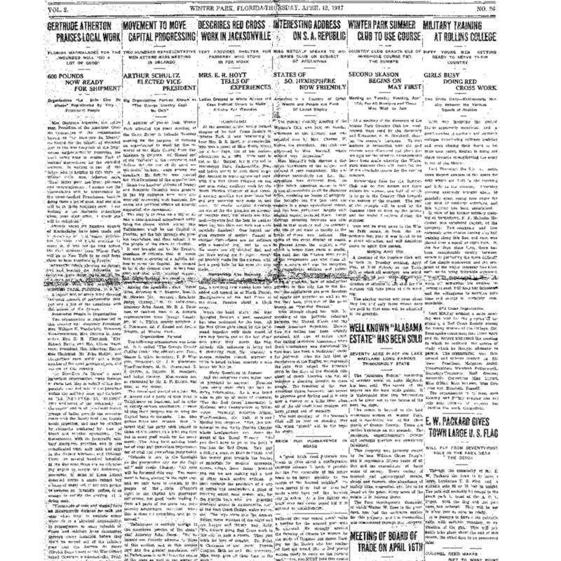 April 12, 1917