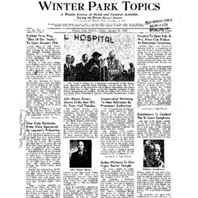 January 21, 1955