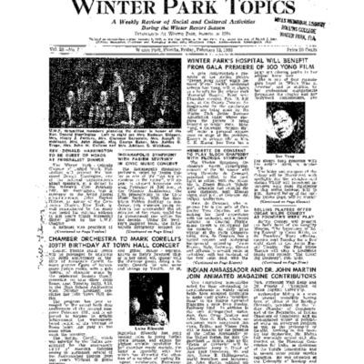 February 13, 1953