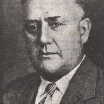 C. Fred Ward