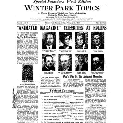 February 25, 1955