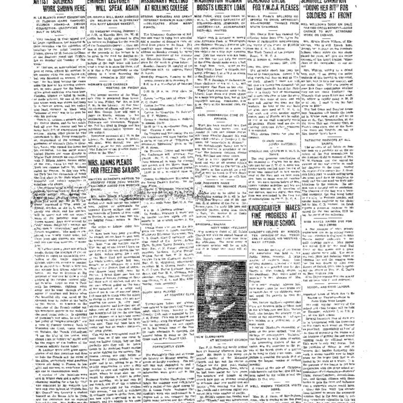 January 31, 1918