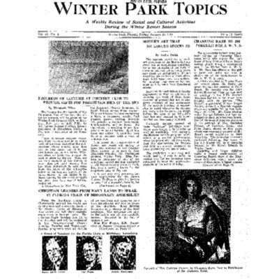 January 29, 1943