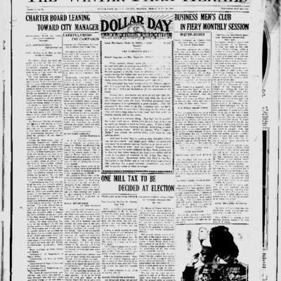 June 15, 1923