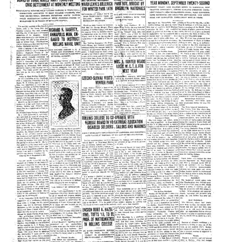 September 4, 1919