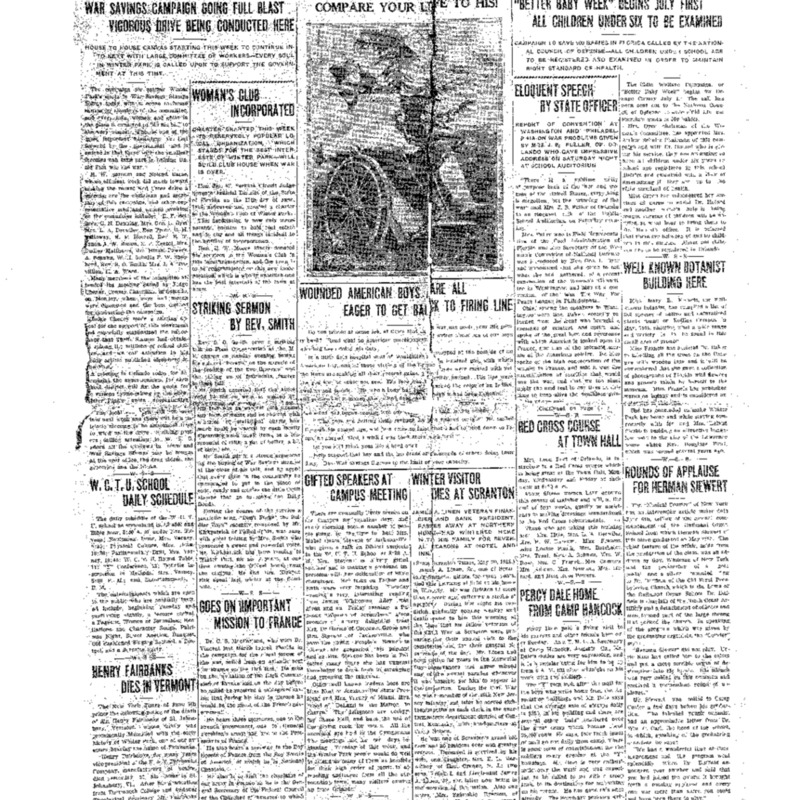 June 20, 1918