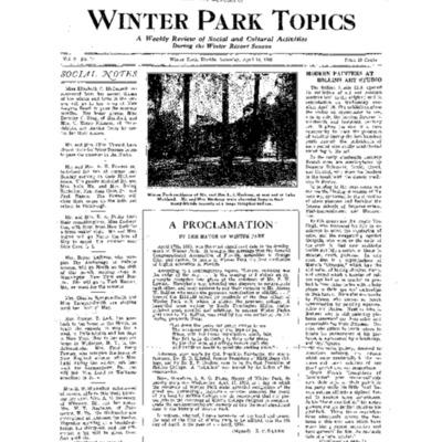 April 13, 1935