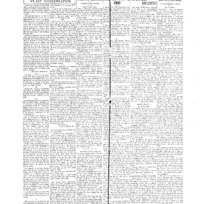 November 21, 1918