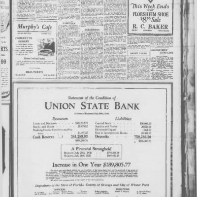 July 28, 1926