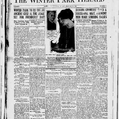 February 18, 1923