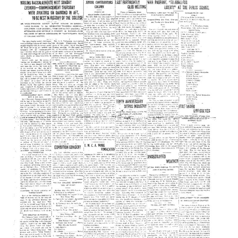 May 22, 1919