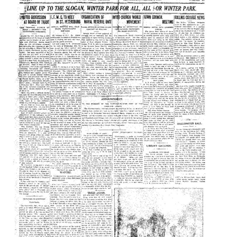 November 16, 1919