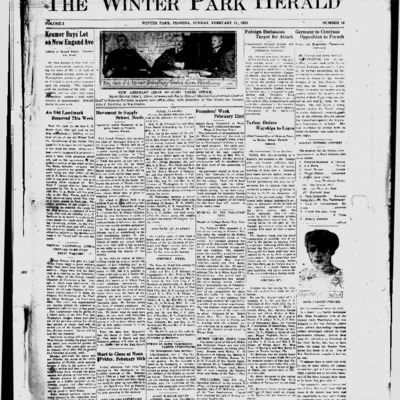 February 11, 1923