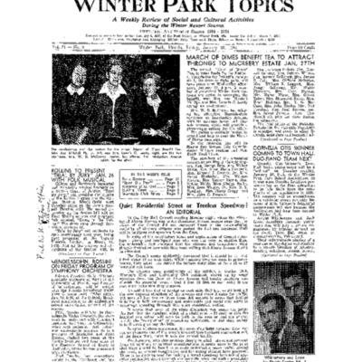 January 22, 1954