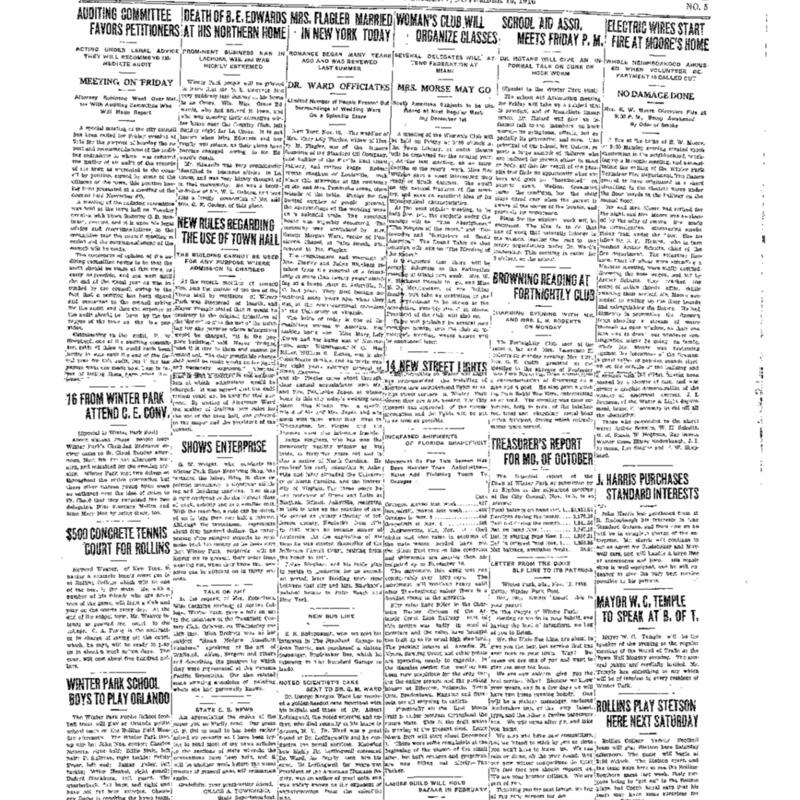 November 16, 1916