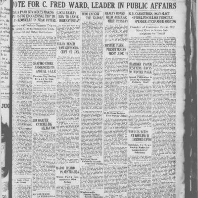 June 3, 1926