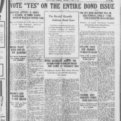 April 1, 1926