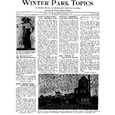 January 20, 1940