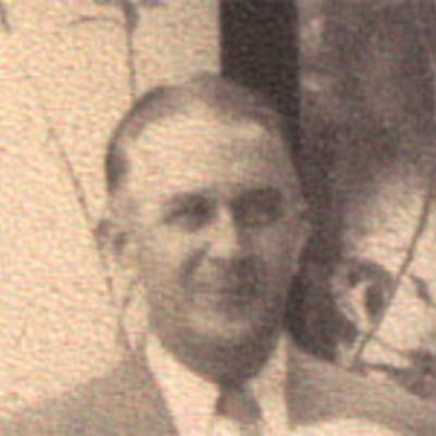 Carter Bradford