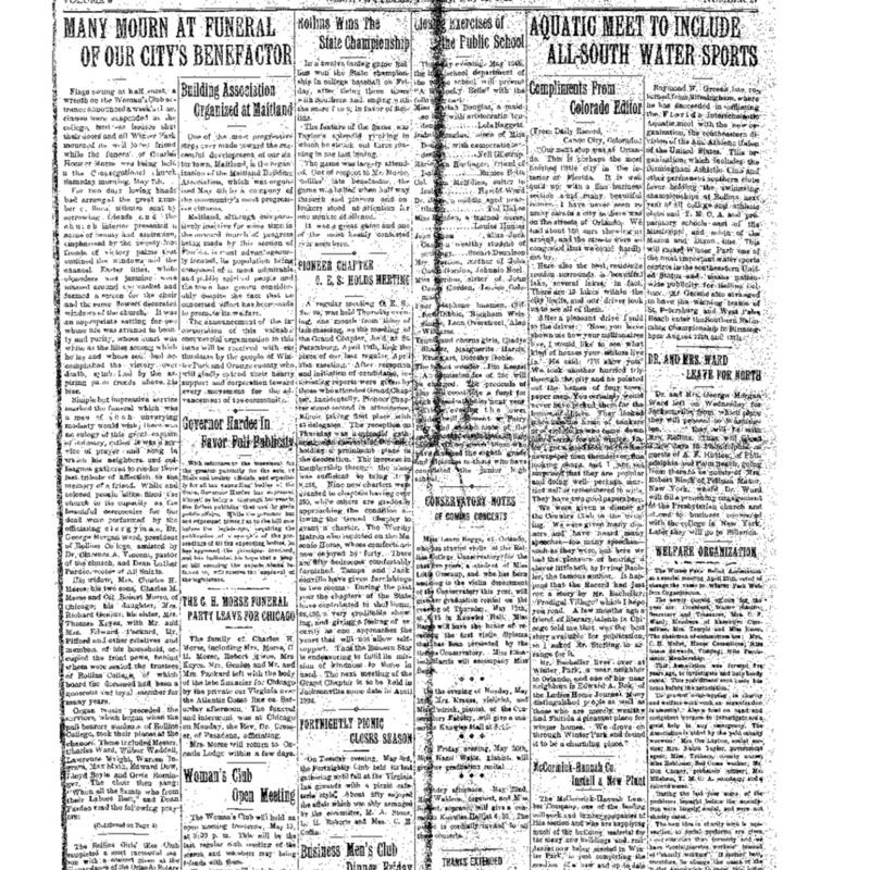 May 12, 1921