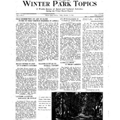 January 10, 1941