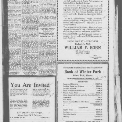 January 7, 1926