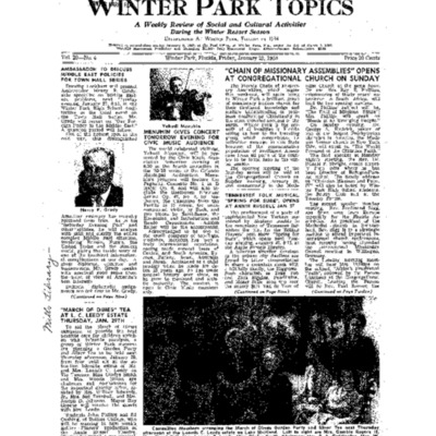January 23, 1953