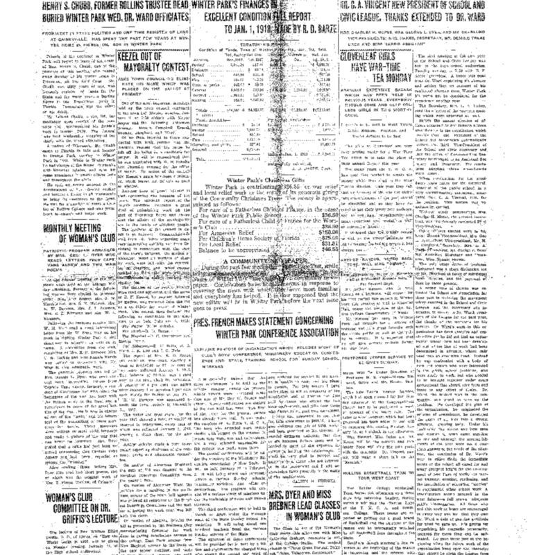 January 10, 1918