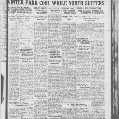July 21, 1926