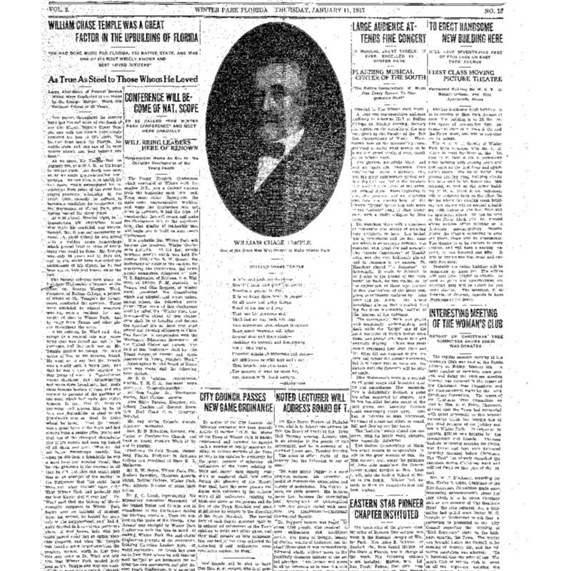 January 11, 1917