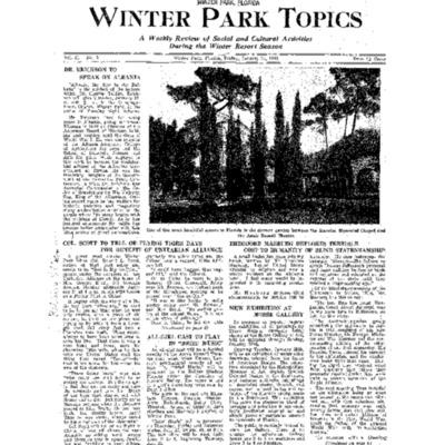 January 21, 1944