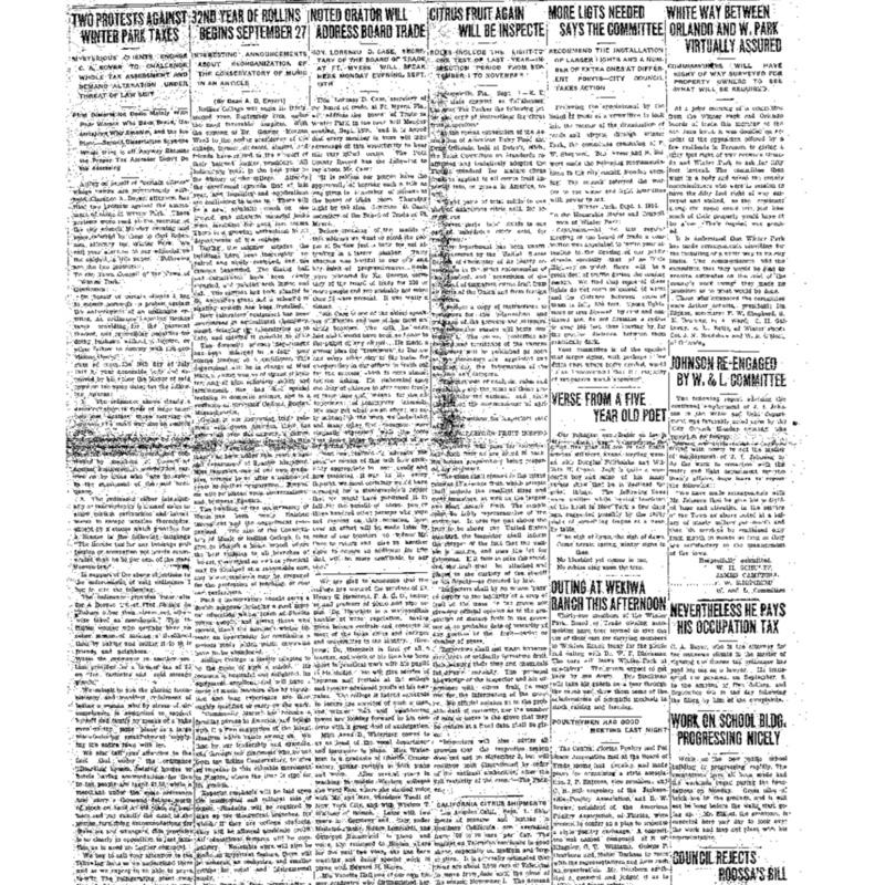 September 7, 1916