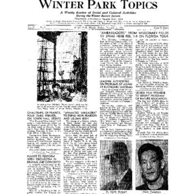 February 5, 1954
