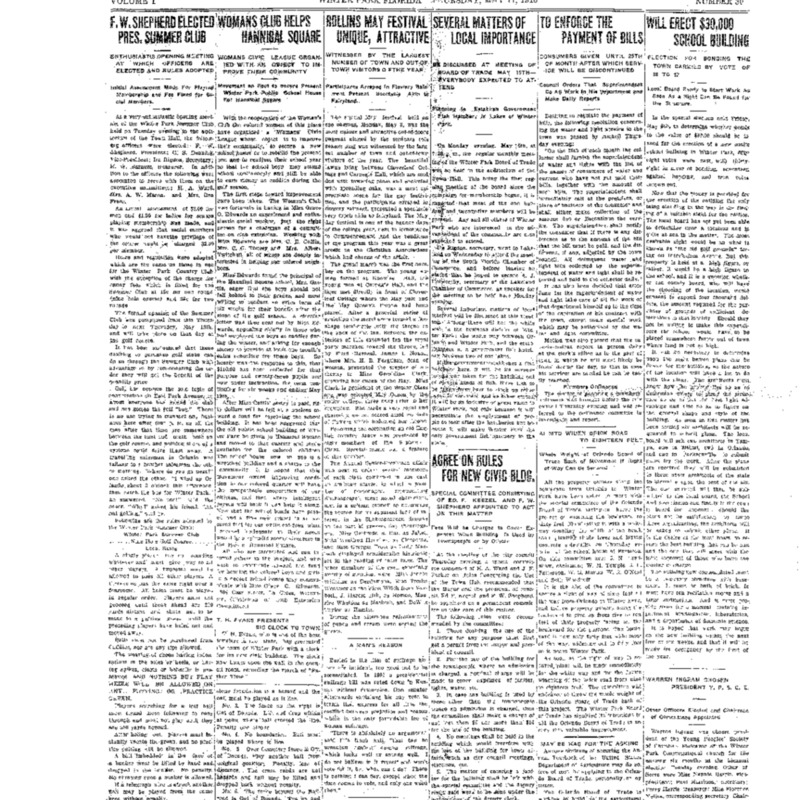 May 11, 1916