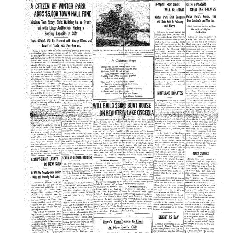 December 23, 1915