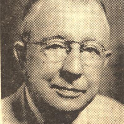 Herb W. Barnum