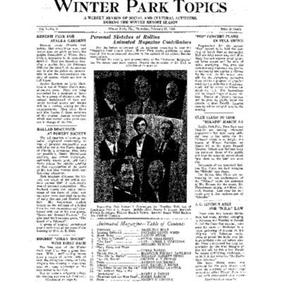February 22, 1934