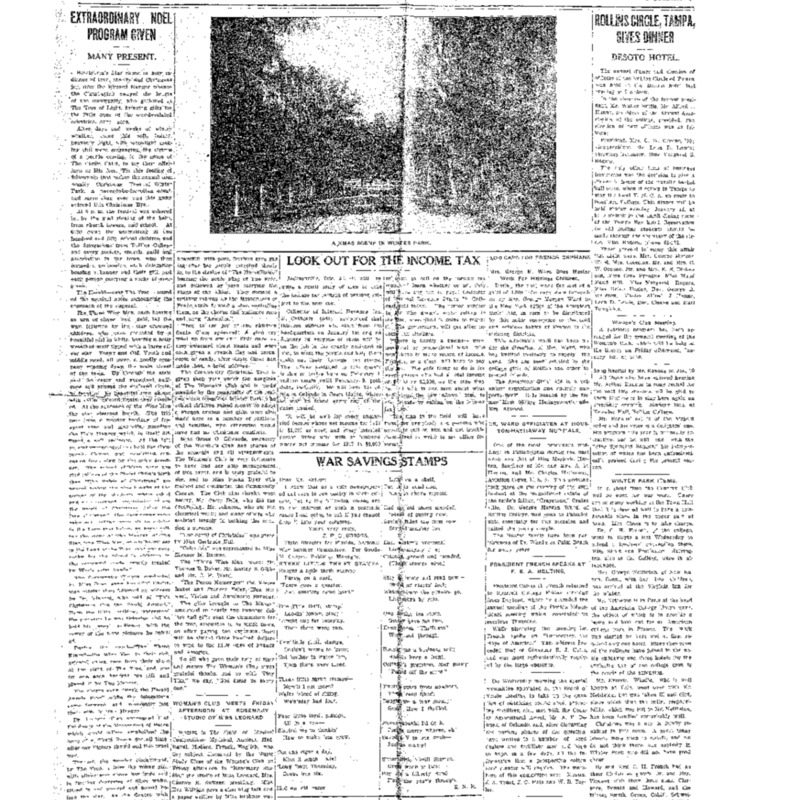 December 29, 1917