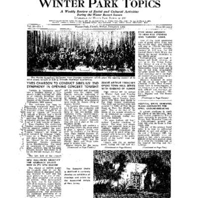 January 9, 1953