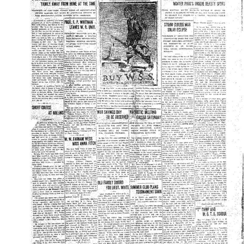 June 13, 1918