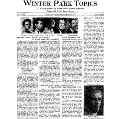 January 27, 1940