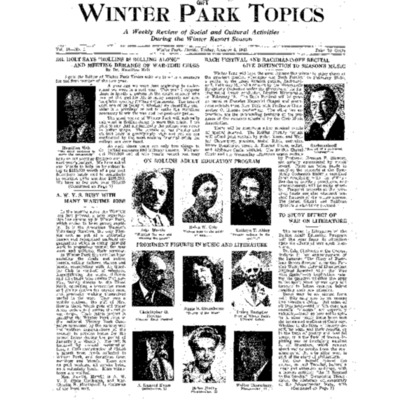 January 8, 1943