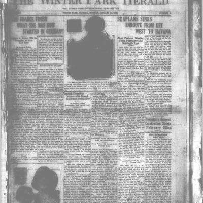 January 14, 1923