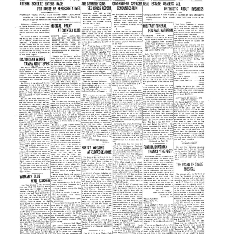 February 21, 1918